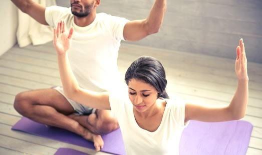 Meditación para la Fertilidad